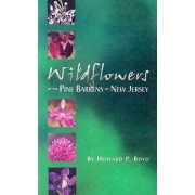 Wildflowers of the Pine Barrens of New Jersey by Howard P Boyd