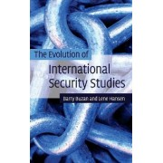 The Evolution of International Security Studies by Barry Buzan