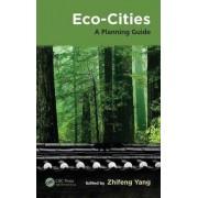 Eco-Cities by Zhifeng Yang