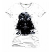 Tricou - Star Wars - Darth Vader Recomposed Face