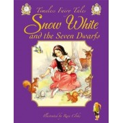 Snow White and the Seven Dwarfs by Rene Cloke