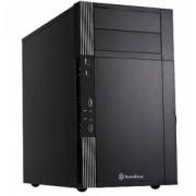 Silverstone ssT-PS07B USB3 - Precision mATX Case