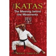 The Katas by Kenji Tokitsu