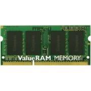 Kingston 4 GB SO-DIMM DDR3 - 1333MHz - (KVR13S9S8/4) Kingston ValueRAM CL9