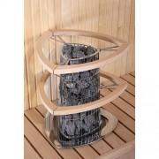 Sigurnosna ogradica za HARVIA Kivi peć za saunu