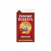 Douwe Egberts Aroma Rood Grove Maling filterkoffie