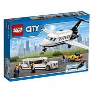 LEGO City 60102 - Set Costruzioni Servizio Vip Aeroportuale