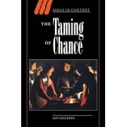 The Taming of Chance by Ian Hacking