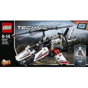 Lego - 42057 - Technic - Elicottero ultraleggero