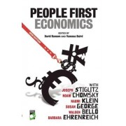 People First Economics by David Ransom