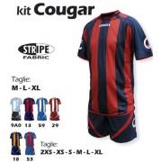Classics - Completo Calcio Kit Couguar