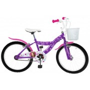 "Bicicleta copii Toimsa Violeta 20"""