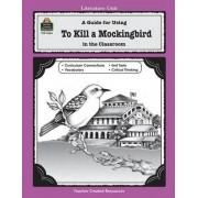 To Kill a Mockingbird by Mari Lu Robbins