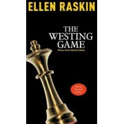 The Westing Game, Paperback
