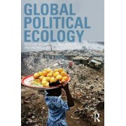Global Political Ecology by Richard Peet