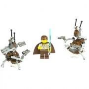 Lego Star Wars Set #7203 Jedi Defense 1