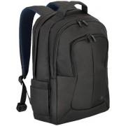 """Rucsac Laptop RivaCase 8460 Black 17"""" (Negru)"""