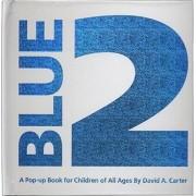Blue 2 by David Carter