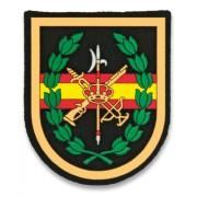 Patch Legião Espanhola