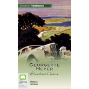 Envious Casca by Georgette Heyer
