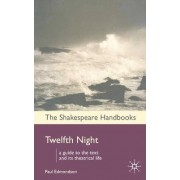 Twelfth Night by W. Shakespeare