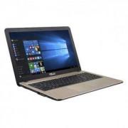 Лаптоп Asus X540SA (X540SA-XX006D), четири-ядрен Intel Pentium N3700, 15.6 инча , 4GB, 1TB HDD