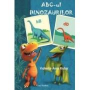 ABC-ul dinozaurilor - Valeria-Ana Rotar
