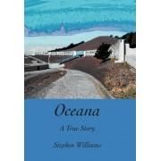 Oceana by MR Stephen Williams