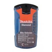 Nastavci dijamantski magnetni Makita P-38750