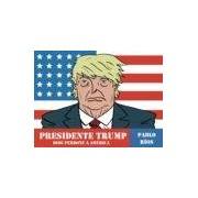 Rios Pablo Presidente Trump: Dios Perdone A America