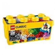 geschenkidee.ch LEGO Classic Mittelgrosse Bausteine-Box