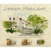 London Sketchbook by Graham Byfield
