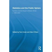 Statistics and the Public Sphere by Tom Crook