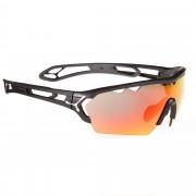 Cébé S´Track Mono L - schwarz orange / - Fahrradbrillen