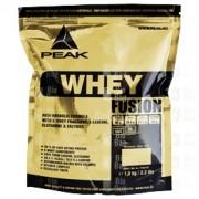 Peak Whey Fusion fehérjepor utántöltő (1000 g)
