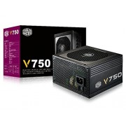 Cooler Master Vanguard 750w (RS750-AFBAG1-UK ) Power Supply