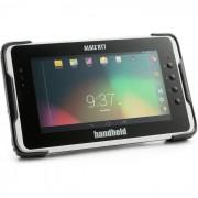 Handheld Algiz RT7 Stryktålig tablet med 2D streckkodsläsare