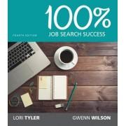 100% Job Search Success, Loose-Leaf Version