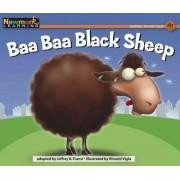 Baa Baa Black Sheep by Vincent Vigla