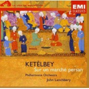 John Lanchbery - Ketelbey (0724382666424) (1 CD)