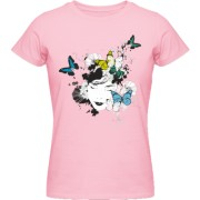 Tricou Butterfly Girl