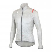 Sportful Hot Pack Ultra Light Jacket - Grey - L