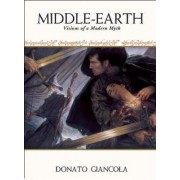 Middle-earth by Donato Giancola