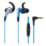 Casti Audio Technica ATH CKX5IS BL