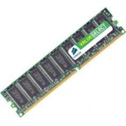 Corsair - VS1GB400C3 - 1024 MB - DDR - 400 MHz - 2.5 V - 3 ns - Nou
