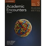 Academic Encounters Level 3 2 Book Set (Student's Book Reading and Writing and Student's Book Listening and Speaking with DVD) by Kim Sanabria