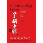 Understanding China by John Bryan Starr