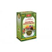 Ceai ginkgo biloba frunze (punga) - 50 g