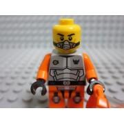 Lego Minifig Galaxy Squad 011 Jack Fireblade A