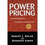 Power Pricing by Robert J. Dolan